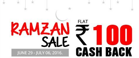 Abhibus Rs.100 Cashback