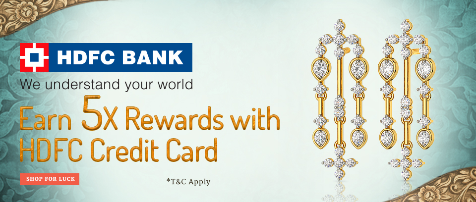 HDFC Bank Reward Points Offer