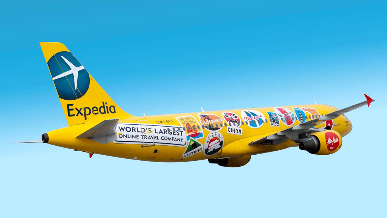 Expedia Promotions