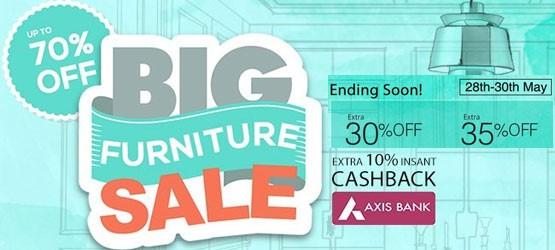 Big Furniture Sale