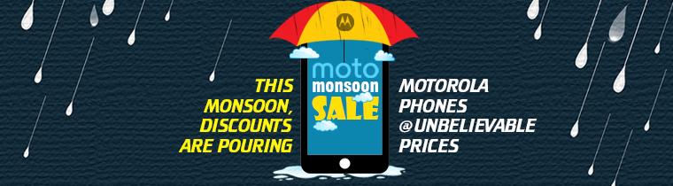 Gobol Monsoon Offers