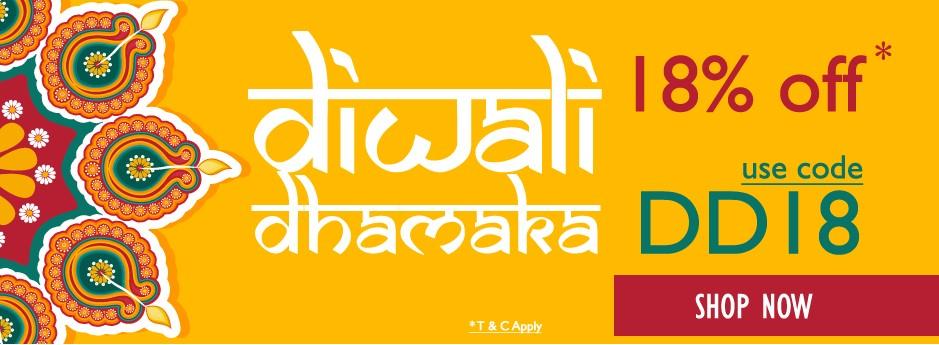 Himalaya Store Diwali Coupon