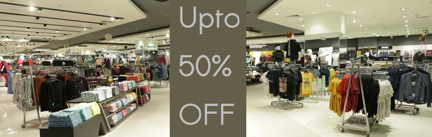 Reliance Trends Coupons & Offers